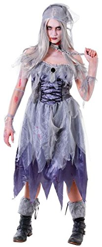 Women's Zombie Pirate Costume (Womens Zombie Pirate Costumes)