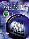 Paradigm Keyboarding : Sessions 1-30, William Martin Mitchell, Ronald Kapper, 0763823104