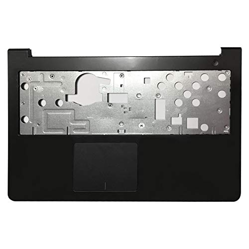 Palmrest Cover Top (lenboes Laptop Palmrest Upper Case with Touchpad Replacement Part for Dell Inspiron 15 5542 5543 5545 5547 5548 P39F)