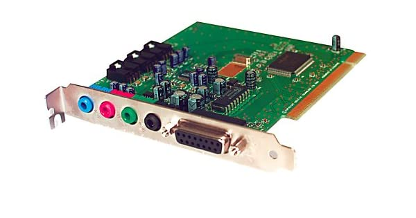 Amazon.com: Creative Labs Sound Blaster 16 Tarjeta de sonido ...