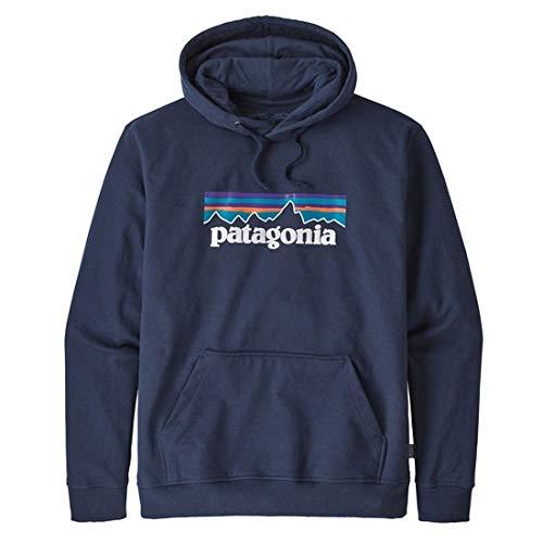 Patagonia Ms P-6 Logo Uprisal Hoody Sudadera, Hombre: Amazon.es: Deportes y aire libre