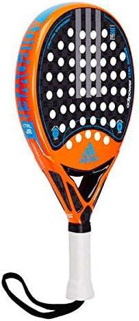 adidas - Pala de pádel de niños Adipower Ctrl 1.7 Junior Padel ...