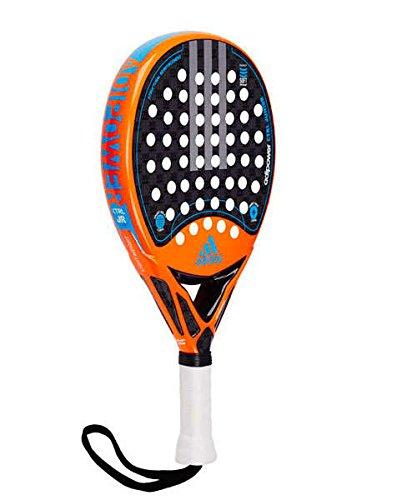 adidas - Pala de pádel de niños Adipower Ctrl 1.7 Junior Padel: Amazon.es: Deportes y aire libre