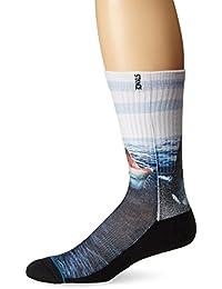 Men's Landlord Crew Sock