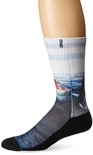 Stance Mens Landlord Crew Sock