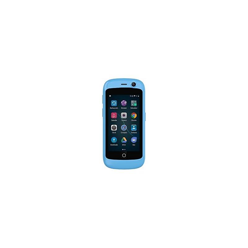 Unihertz Jelly Pro, The Smallest 4G Smar
