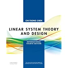 Linear System Theory and Design: International Fourth Edition