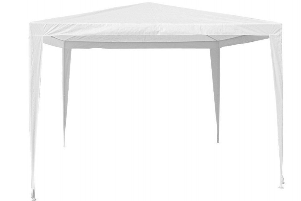 Garden Deluxe Oasis Gazebo Impermeabile, Bianco, 300x200x180 cm Fraschetti 531420