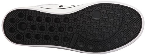 DC - - Frauen Evan Hallo Skate-Schuhe, EUR: 40.5, Black/White