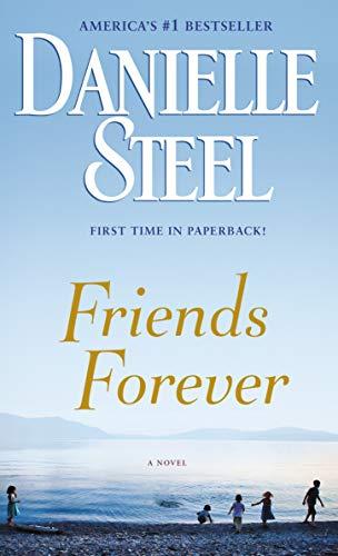 Friends Forever: A Novel Mass Market Paperback – June 25, 2013