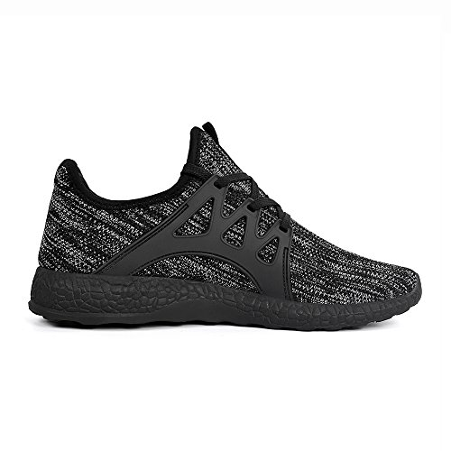 Image of Feetmat Womens Sneakers Ultra Lightweight Breathable Mesh Walking Gym Tennis Athletic Running Shoes
