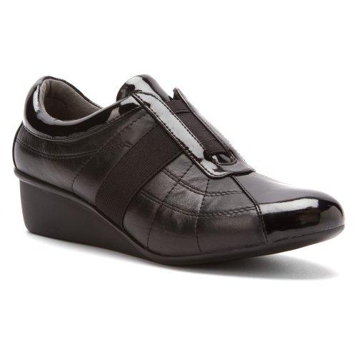Ros Hommerson Women's Eden Loafers,Black,7 N