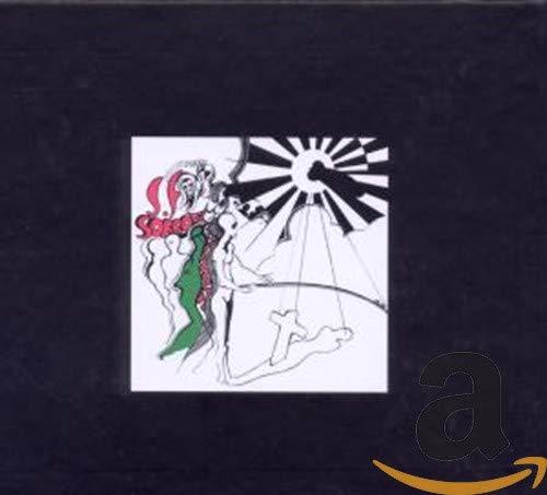 Sf Sorrow Live At Abbey Road CD 2 Bonus Ranking TOP20 + Set Tracks Ranking TOP9 DVD