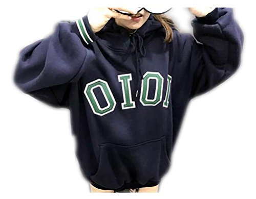 the-favor-big-yards-oioi-embroidery-students-hoodies-sweethearts-m-navy