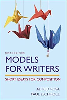 com models for writers short essays for composition models for writers short essays for composition