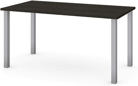Reviewed: Bestar 30 x 60 Table Desk