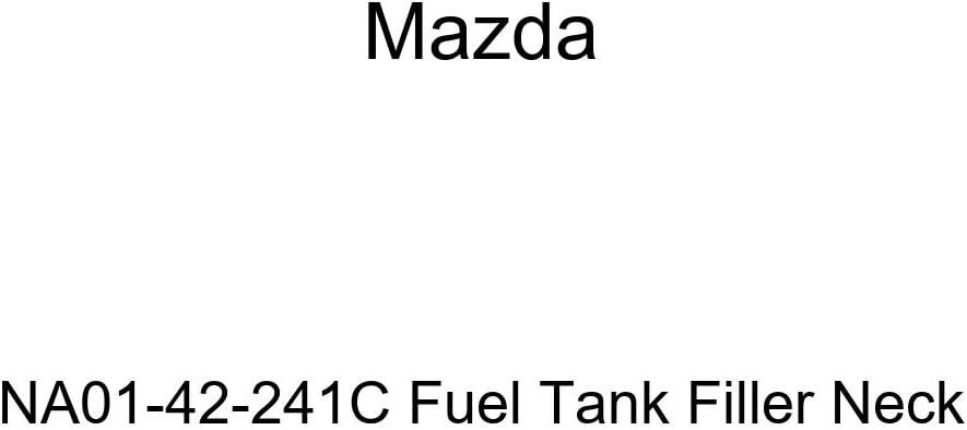 Mazda NA01-42-241C Fuel Tank Filler Neck