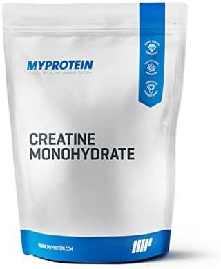 MYPROTEIN - Creatine Monohydrate - Blue Raspberry - 500g Beutel