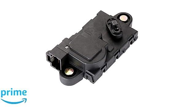 SCITOO 2pcs Power Door Lock Actuators Rear Left Rear Right Door Latch Replacement Fits for 1999-2005 Hyundai 759-432 759-433