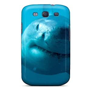 Fashionable Style Case Cover Skin For Galaxy S3- You Talkin To Me 2