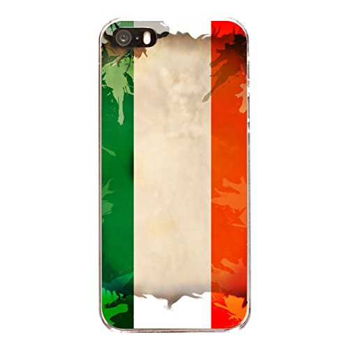 "Disagu Design Case Coque pour Apple iPhone SE Housse etui coque pochette ""Irland"""