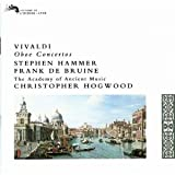 Vivaldi: Oboe Concertos, RV 447, 457, 461, 463; Concerto for 2 Oboes, RV 535; Concerto for 2 Oboes and 2 Clarinets, RV 559 by Vivaldi