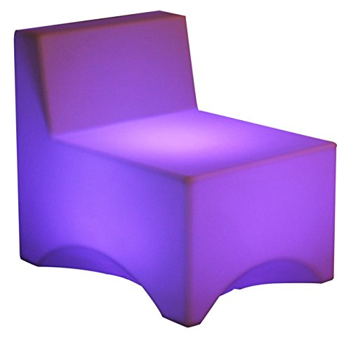 Lighted Outdoor Chairs