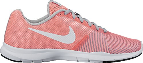 Pointure Couleur Orange 881863600 Bijoux 0 Blanc Nike WMNS 38 Flex ZwqBnpAf