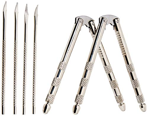 Chef Craft 21629-2PK Stainless
