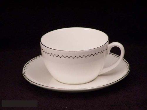 Vera Wang Notions - Vera Wang China Vera Notions Cups & Saucers