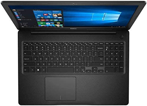 "Dell Inspiron 3583 15"" Laptop Intel Celeron – 128GB SSD – 4GB DDR4 – 1.6GHz - Intel UHD Graphics 610 - Windows 10 Home in S Mode - Inspiron 15 3000 Series - New"