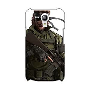 Samsung Galaxy S3 Mini Protective Hard Phone Covers Provide Private Custom Vivid Metal Gear Solid Snake Eater 3d 10679 Pattern [TlO613lnxh]
