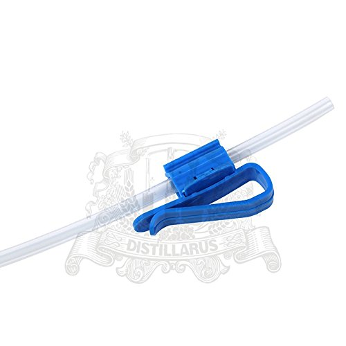 A106 Glasses (Clamp For Silicone Hose 8-16Mm)