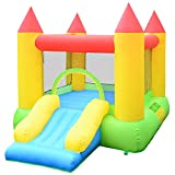 "PHAT Jump n Slide Inflatable Bouncer, 105 15/16"" x 77 15/16"" x 67 3/4"""
