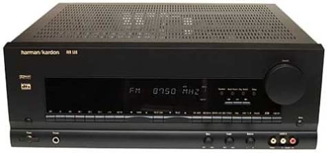 Harman Kardon AVR 500 Dolby Digital/DTS Audio/Video Receiver (Discontinued  by Manufacturer)