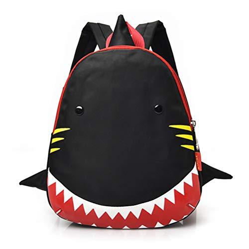 Di Migliore Shark Fumetto Motivo Girl Kids Animali Zaino Vhvcx Scuola Del Neonati A Sacchetto Bambino Maschi Bookbag Regalo Spalla Dello 7T4TBqS