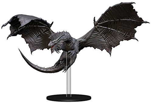 d and d attack wing silver dragon - 4
