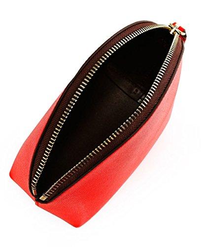 Emporio Armani Women's Beauty Bag Trio Coral One Size by Emporio Armani (Image #6)