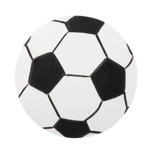 Soccer Ball Cut Out - 4