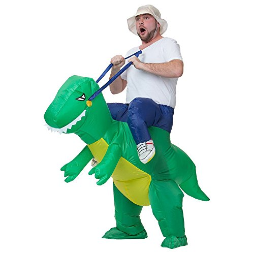 Inflatable Dinosaur T-REX