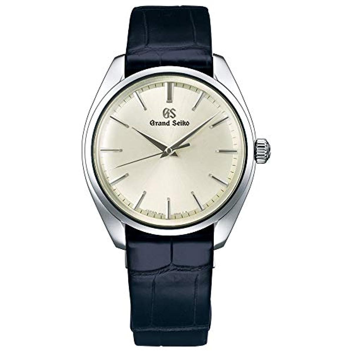 [해외] 그랜드 세이코GRAND SEIKO 손목시계 페어 모델 맨즈 엘레강스 ELEGANCE COLLECTION SBGX331