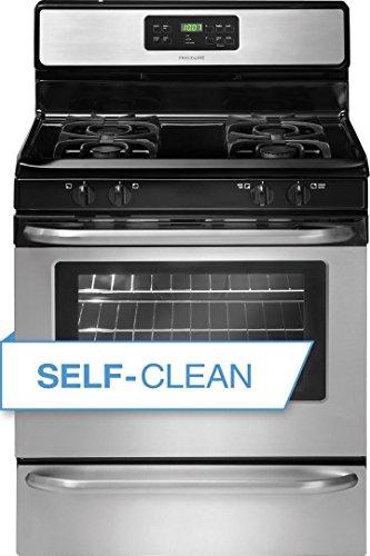 Storage Sealed Burner (Frigidaire FFGF3053LS 30