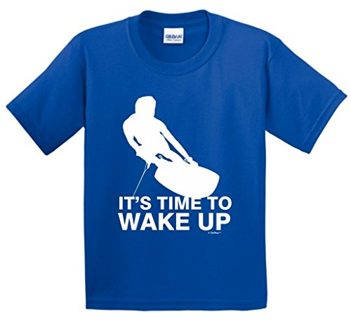 Wakeboarding Wakeboarder Gift Youth T Shirt product image