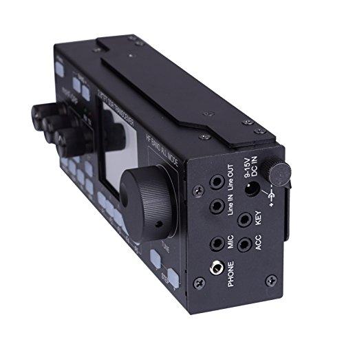 RECENT RS-918SSB HF SDR HAM Transceiver by Recent (Image #2)