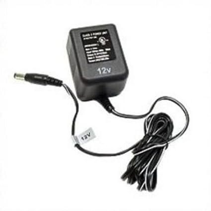 Black & Decker Cargador de batería Fuente de alimentación taladro 12 ...