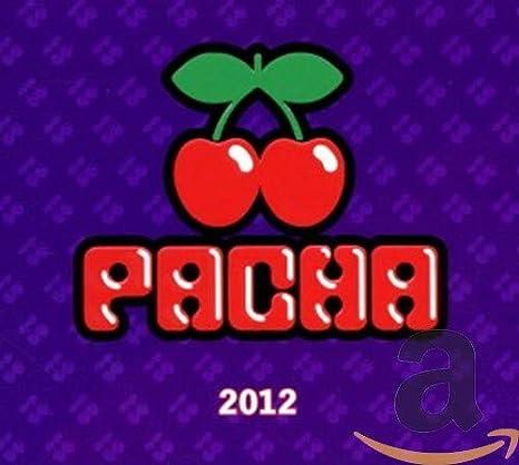 Pacha 2012 : Various: Amazon.es: Música