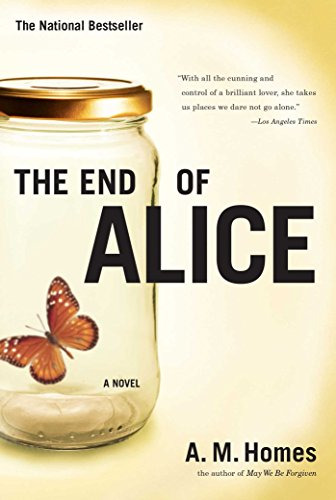 The end of alice kindle edition by am homes literature the end of alice by homes am fandeluxe Epub