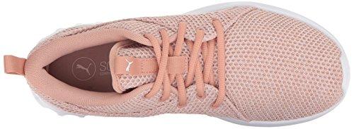 Puma Women's Carson 2 Nature Knit Wn Sneaker Pearl-peach Beige iRMSrHKp