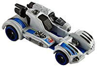 Hot Wheels Star Wars Resistance Ski Speeder Vehicle