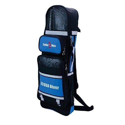 Deluxe Scuba, Snorkeling Fin Bag -